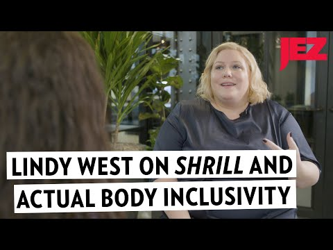 Lindy West Talks 'Shrill' and Actual Body Inclusivity Mp3