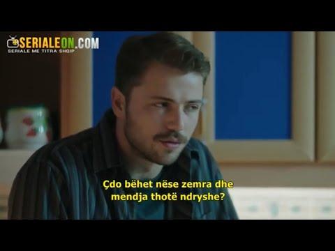 Ferhat ile Sirin/Episodi 1,pjesa 2 me titra shqip