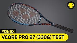 Yonex VCore Pro 97 (330g) | Racket Test | Tennis-Point