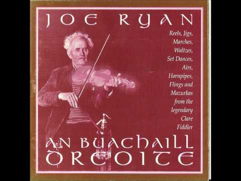 Joe Ryan - The Princess Royal