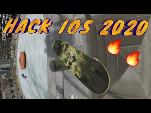 True Skate Hack IOS 2020