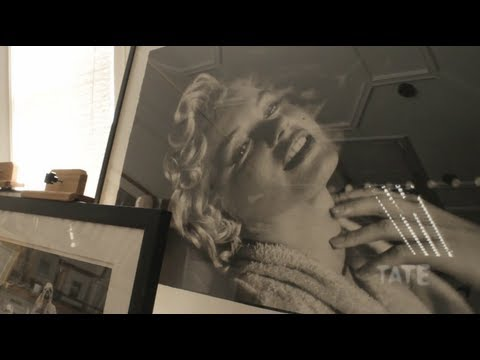 Elliott Erwitt – Studio Visit | TateShots