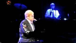 Elton John - Gone To Shiloh [better quality]