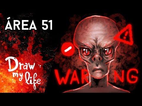 ¿Qué esconde el AREA 51? - Secret Draw