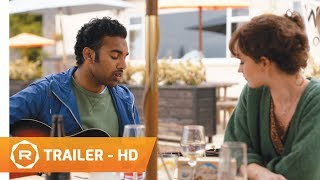 Yesterday Official Trailer (2019) -- Regal [HD]