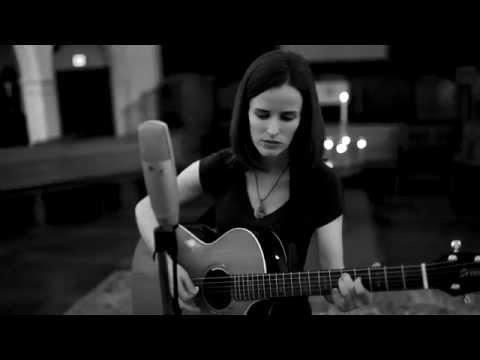 Christine Parker - Wild Mountain Thyme (live)