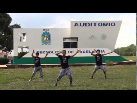 We Are One (Ole Ola) - Pitbull [Official FIFA 2014 World Cup ZUMBA