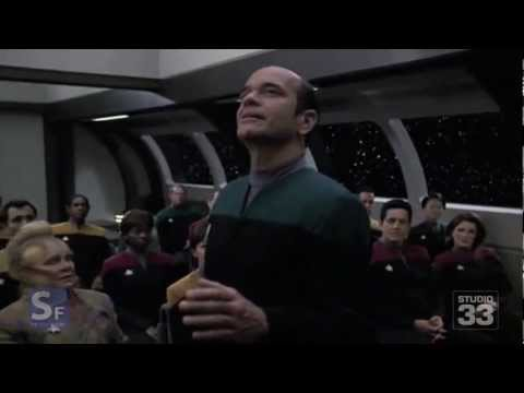 Star Trek's Robert Picardo: A West Wing 'Walk 'n Talk' Interview