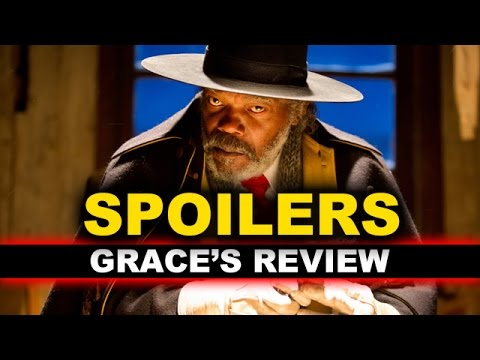 The Hateful Eight Movie Review SPOILERS – Beyond The Trailer