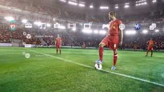 Steven Gerrard - Liverpool PS3 Theme [3 Backgrounds] - Download Included