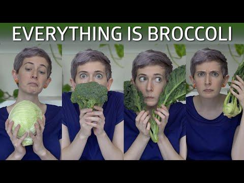 Broccoli's big secret