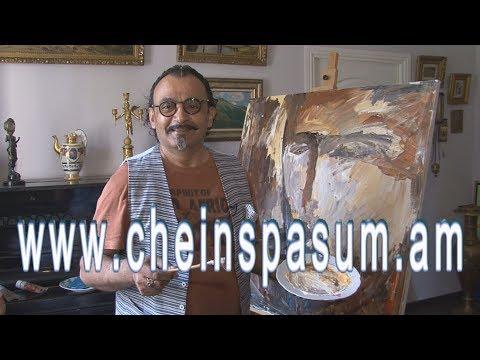 Ashot Tatevosyan, Ашот Татевосян, Աշոտ Թադևոսյան