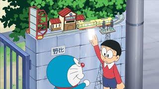 Doraemon Italiano Il cuore del…