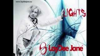 LayDee Jane feat. Pierre Humphrey  - Lights