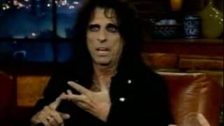 Watch Alice Cooper Sunset Babies all Got Rabies video