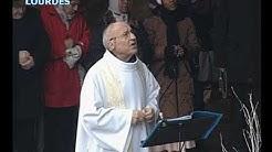 Chapelet de Lourdes du mercredi 23 janv. 2019