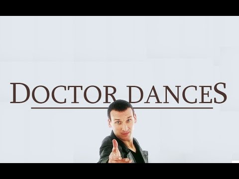 Ninth Doctor | Doctor Dances