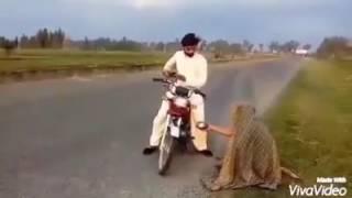 Bhikhari bna chor
