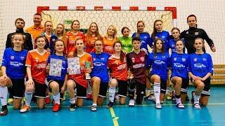 Turniej Jantar Cup 2019