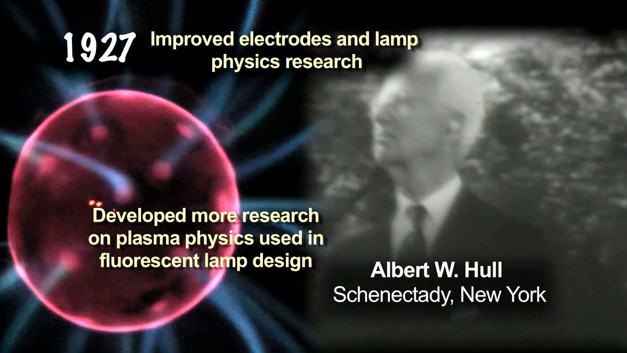 fluorescent starter schematic [ 1280 x 720 Pixel ]