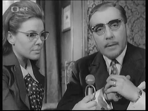 Psíčci lorda Carltona TVinscenace  komedie 1970