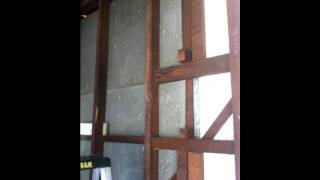 Part 1-Buying and renovating a house containing asbestos in Perth Western Australia