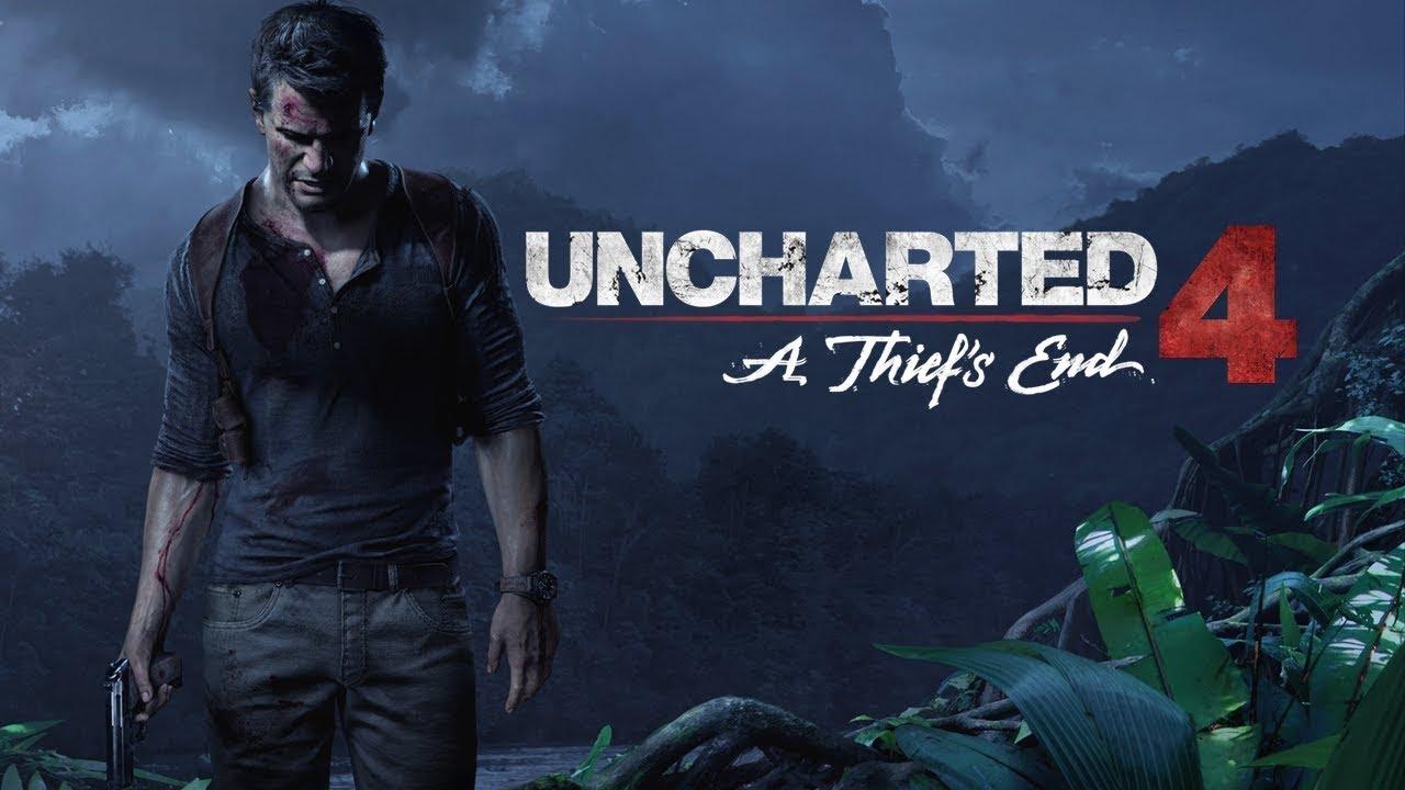 Uncharted 4 A Thief's End Part 42 - FINAL & EPILOGUE ...