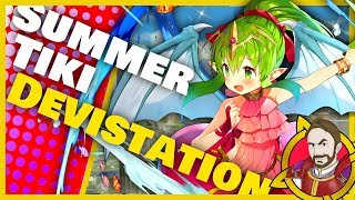 Feh Young Summer Tiki Builds