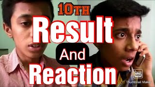 10th result and your reaction|Tips official|