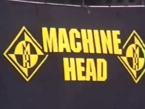 Donington 1995 - Corrosion of Conformity, Machine Head, White Zombie Monsters of Rock