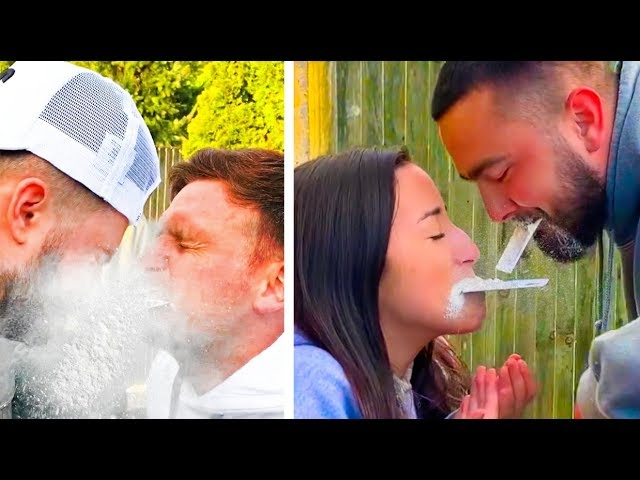HAVE YOU ATTEMPTED THIS FLOUR CHALLENGE YET?!