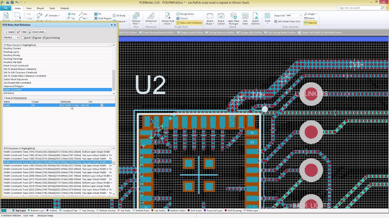 Solidworks Pcb Proven Design Technology Youtube Printed Circuit Board Manufacturepcb Pricefaqpcb Manufacturer