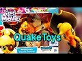My Little Pony The Movie Guardians of Harmony Pirate Applejack Walmart Exclusive Rocket QuakeToys