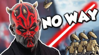 this is UNBELIEVABLE... STAR WARS BATTLEFRONT 2 Funny Moments
