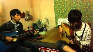 Demo Rất huế - Guitar cover