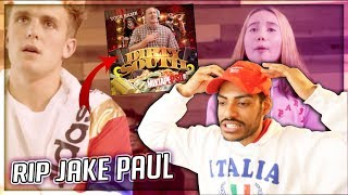 Jake Paul Gets DESTROYED by Teacher