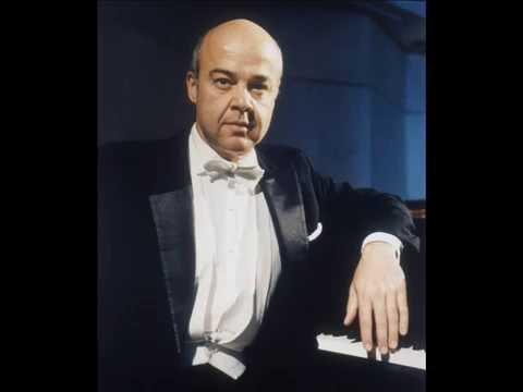 Alexander Toradze - Scarlatti - Sonata in d minor