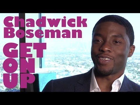 DP/30: Chadwick Boseman, Get On Up