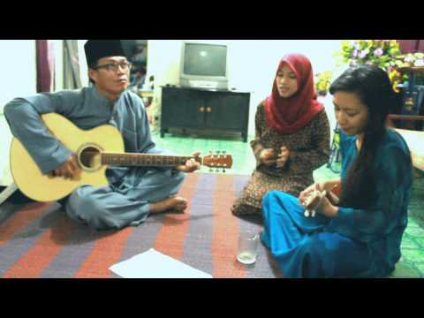 Pujaan Malaya (cover)