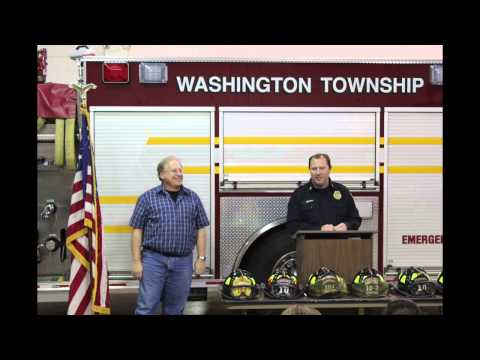 Washington Township Fire Dept. Year in Review