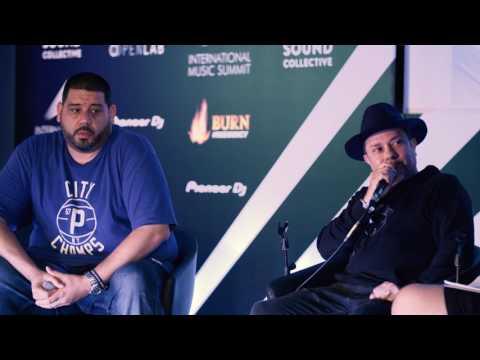 IMS Ibiza 2017: Masters At Work - Keynote Interview