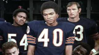 Brian's Song: Gale Sayers' Locker Room Address