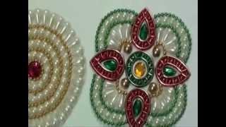 Repeat youtube video Rangoli Designs