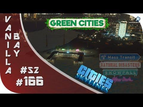 Cities: Skylines [Green Cities DLC]🏥#S2#166 - Wasserwege [HD] [Gameplay] [Deutsch] [German] |