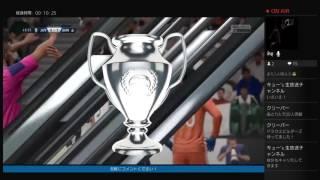群雄割拠のプレミアリーグに殴り込む FIFA17 サンダーランドキャリア実況  #11 thumbnail