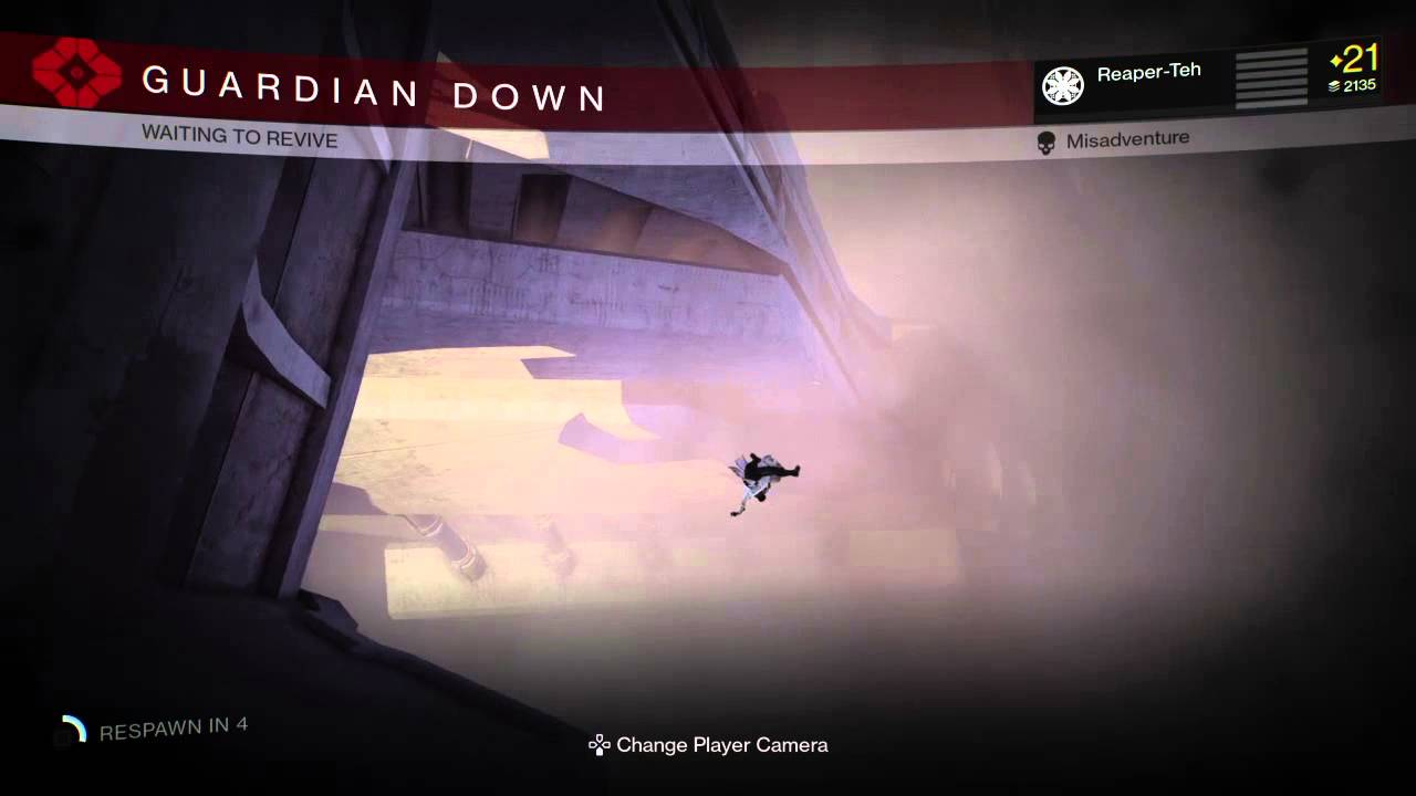 Holy Shit, Gjallarhorn Is Coming Back To Destiny 2