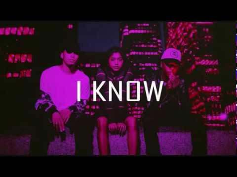 "WondaGurl x Eestbound x EMP Type Beat ""I Know"" | Prod. By M.L.J. Tha Beatmaker"
