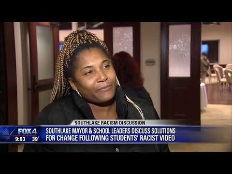 Southlake leaders discuss changes regarding race and cultural diversity after racist video