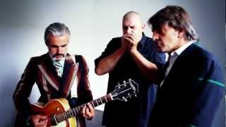 Triggerfinger - I Follow Rivers - Unplugged