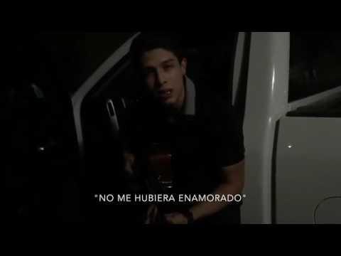 ·No Me Hubiera Enamorado-Cornelio Vega Jr (Letra)